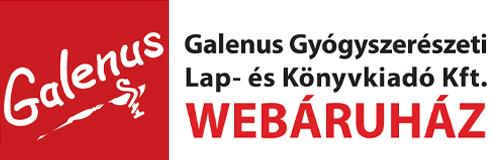 Galenus Webshop